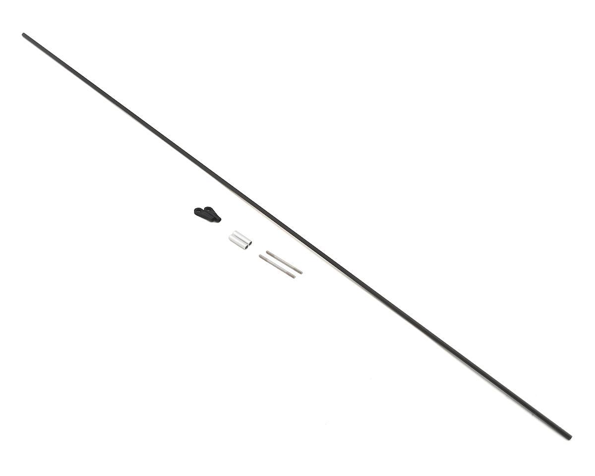 SAB Goblin Kraken Carbon Fiber Tail Linkage Rod Set