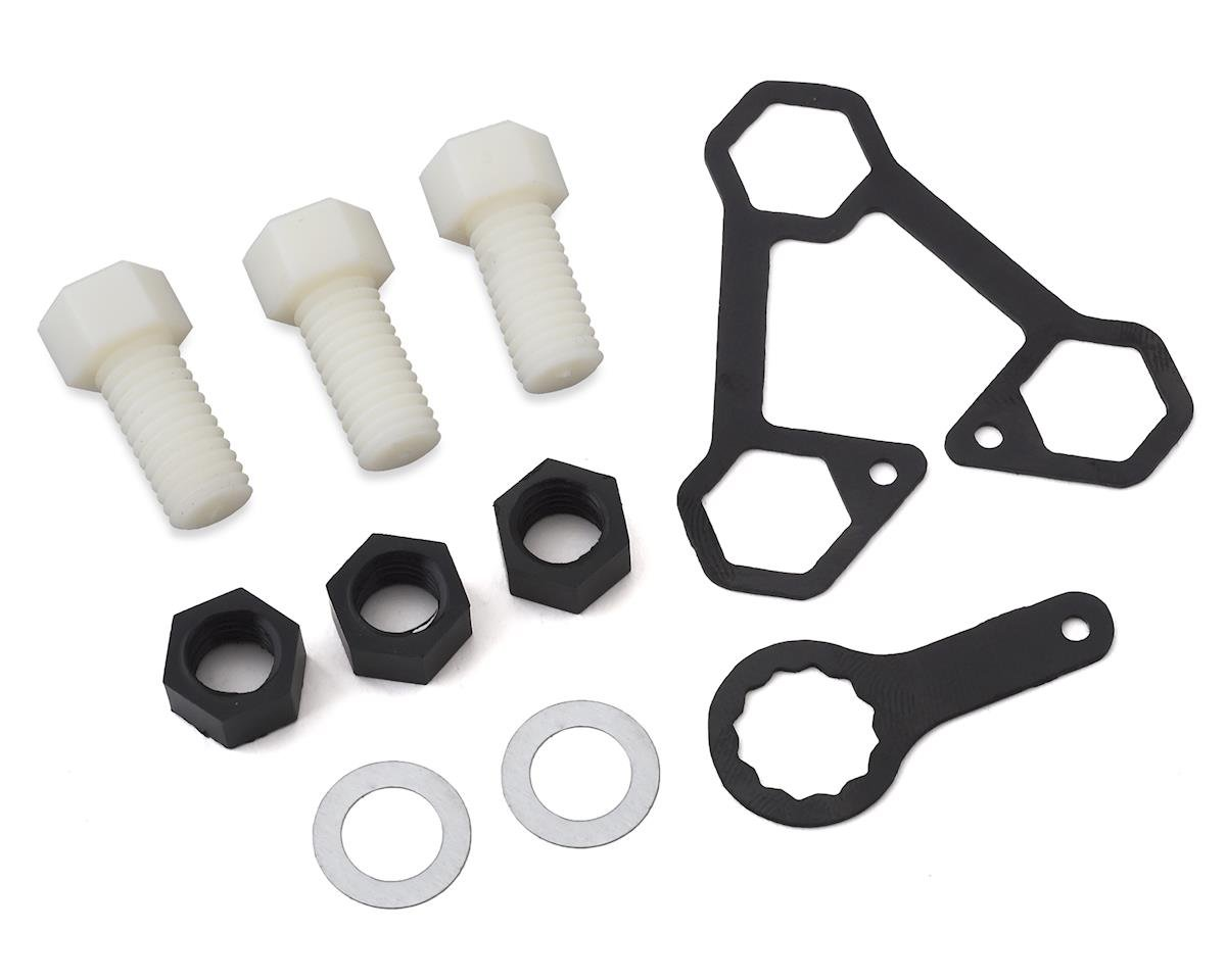 SAB Goblin Kraken Tail Mounting Kit Assembly