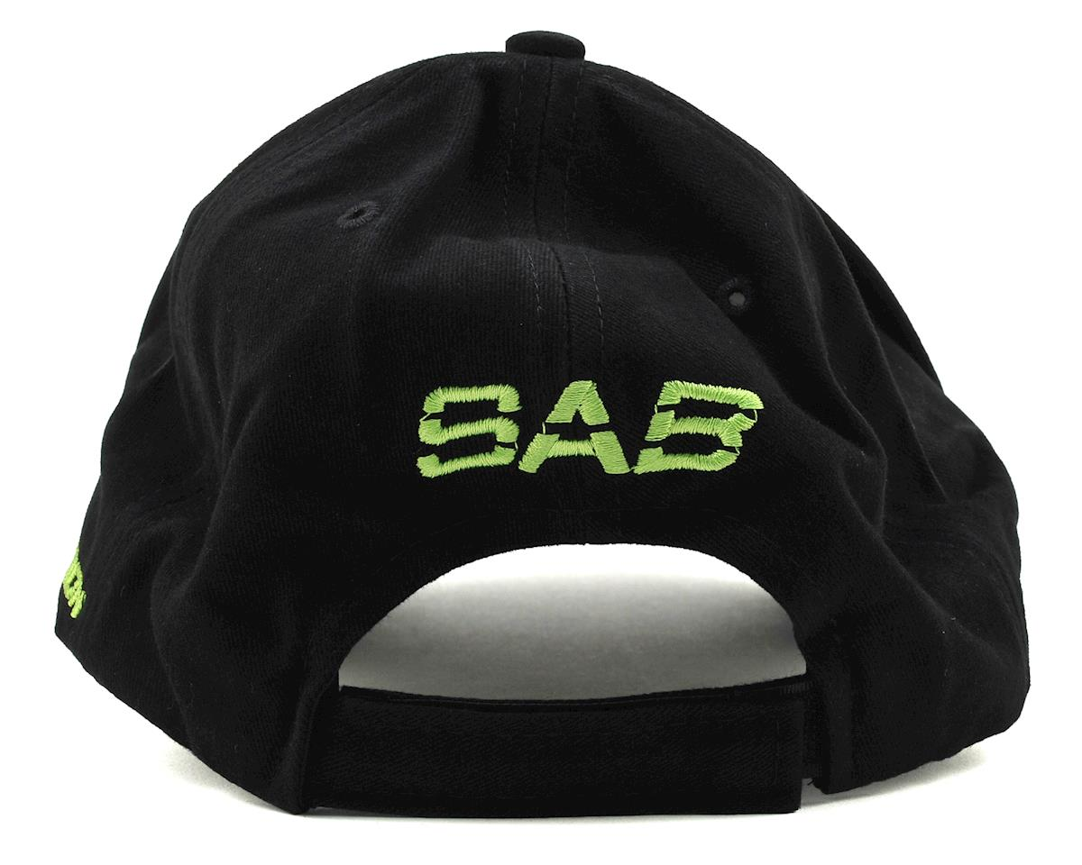 SAB Goblin Helicopter Cap (Black)