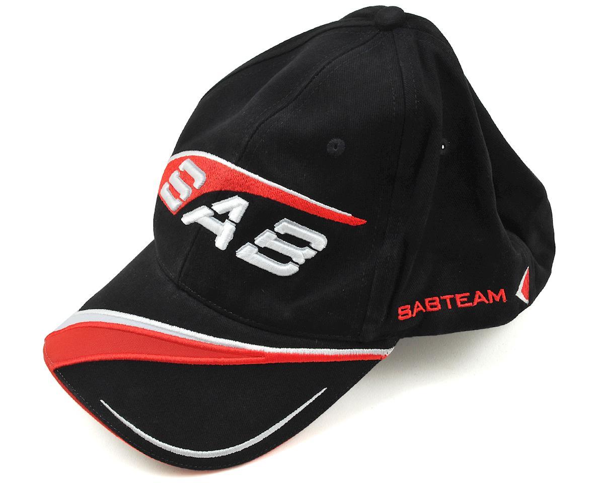 SAB Heli Division Team Cap (Black)