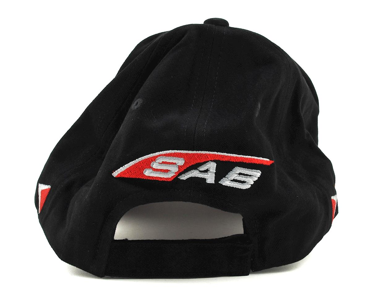 Heli Division Team Cap (Black) by SAB Goblin