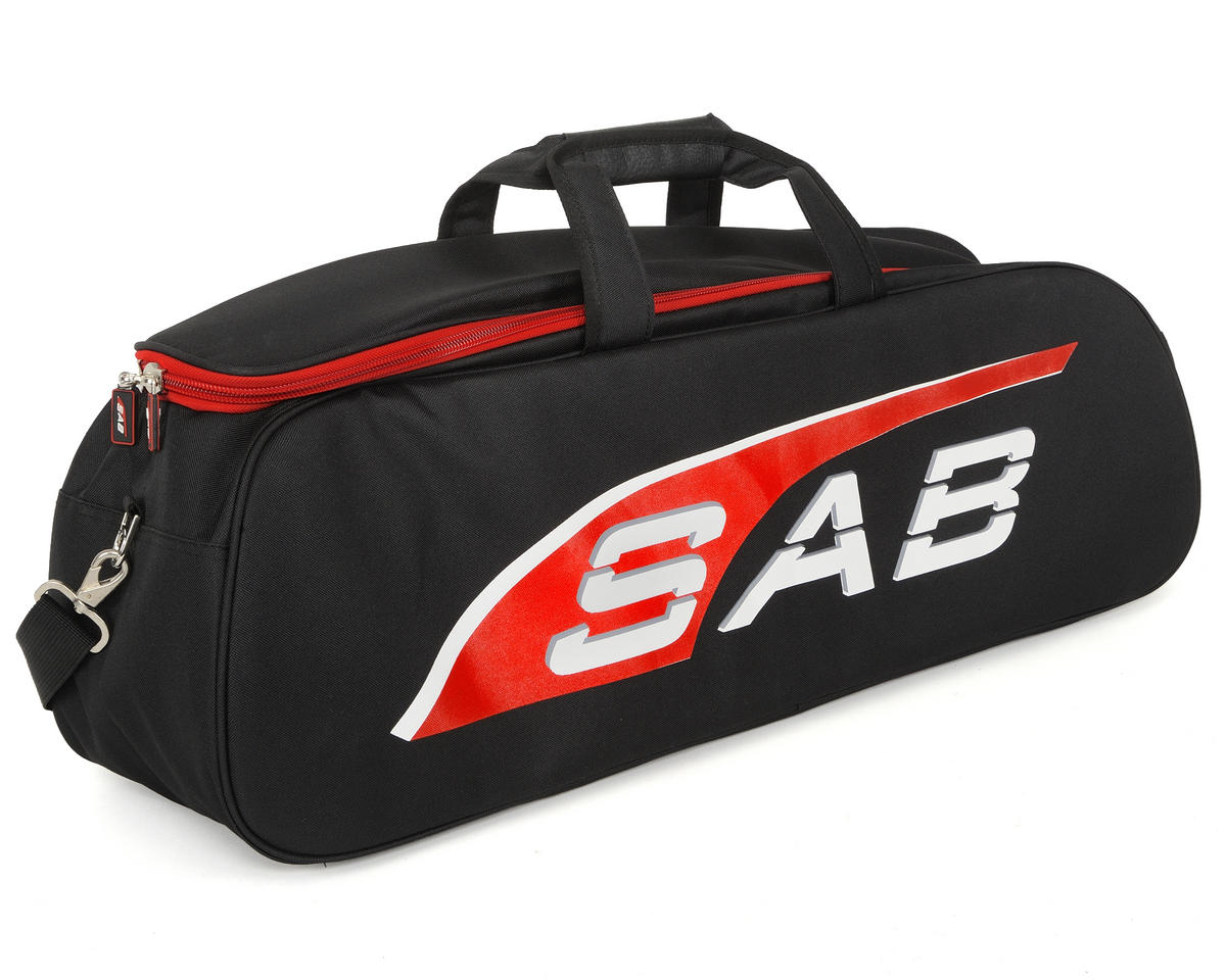 SAB Goblin Goblin 380 Carry Bag (Red)