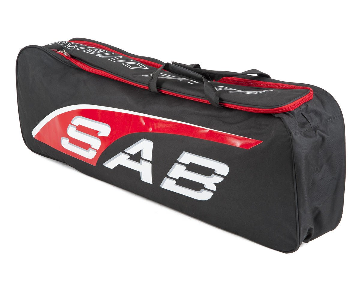 SAB Goblin Goblin 500/570 Carry Bag (Red)