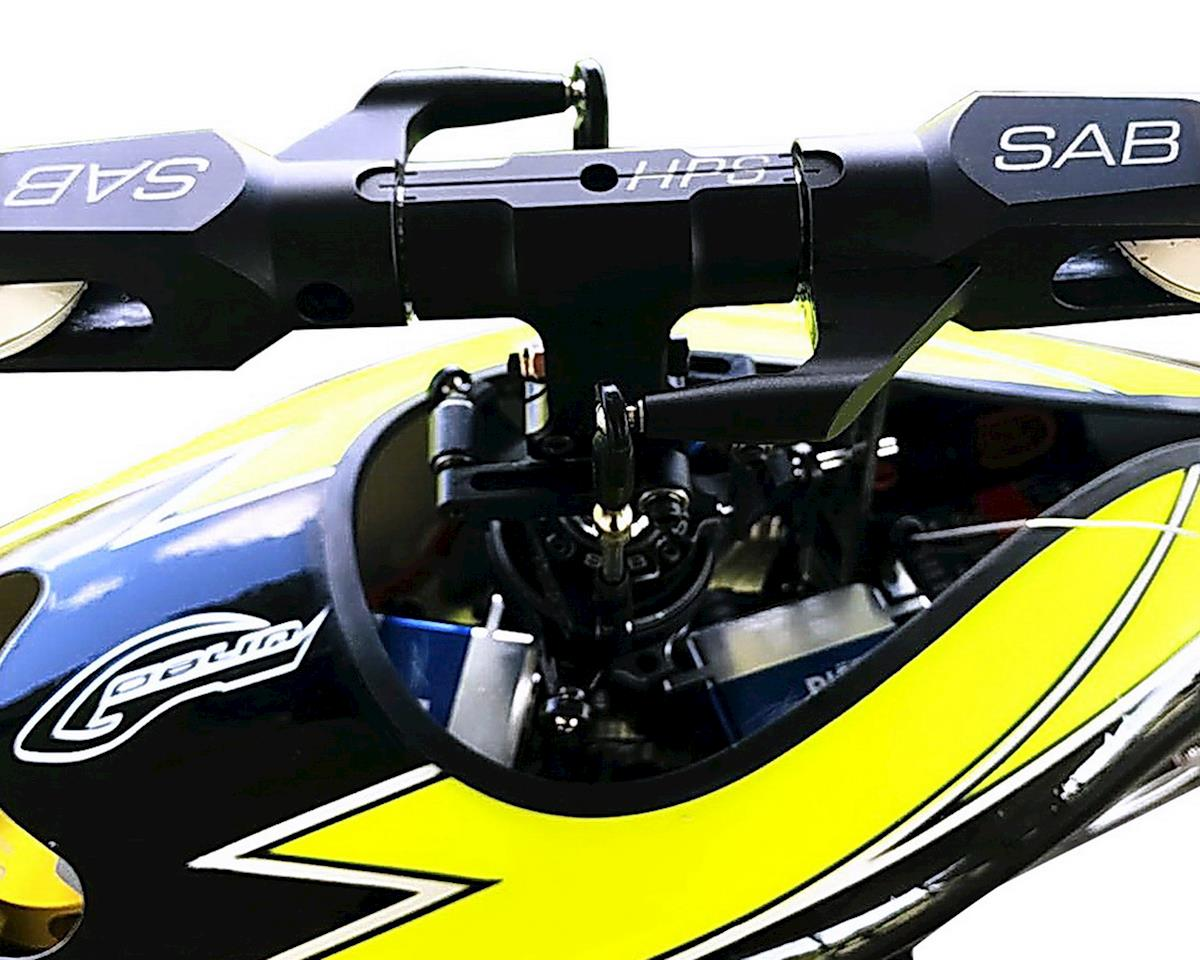 SAB Goblin Thunder Sport 700 Flybarless Electric Helicopter Kit