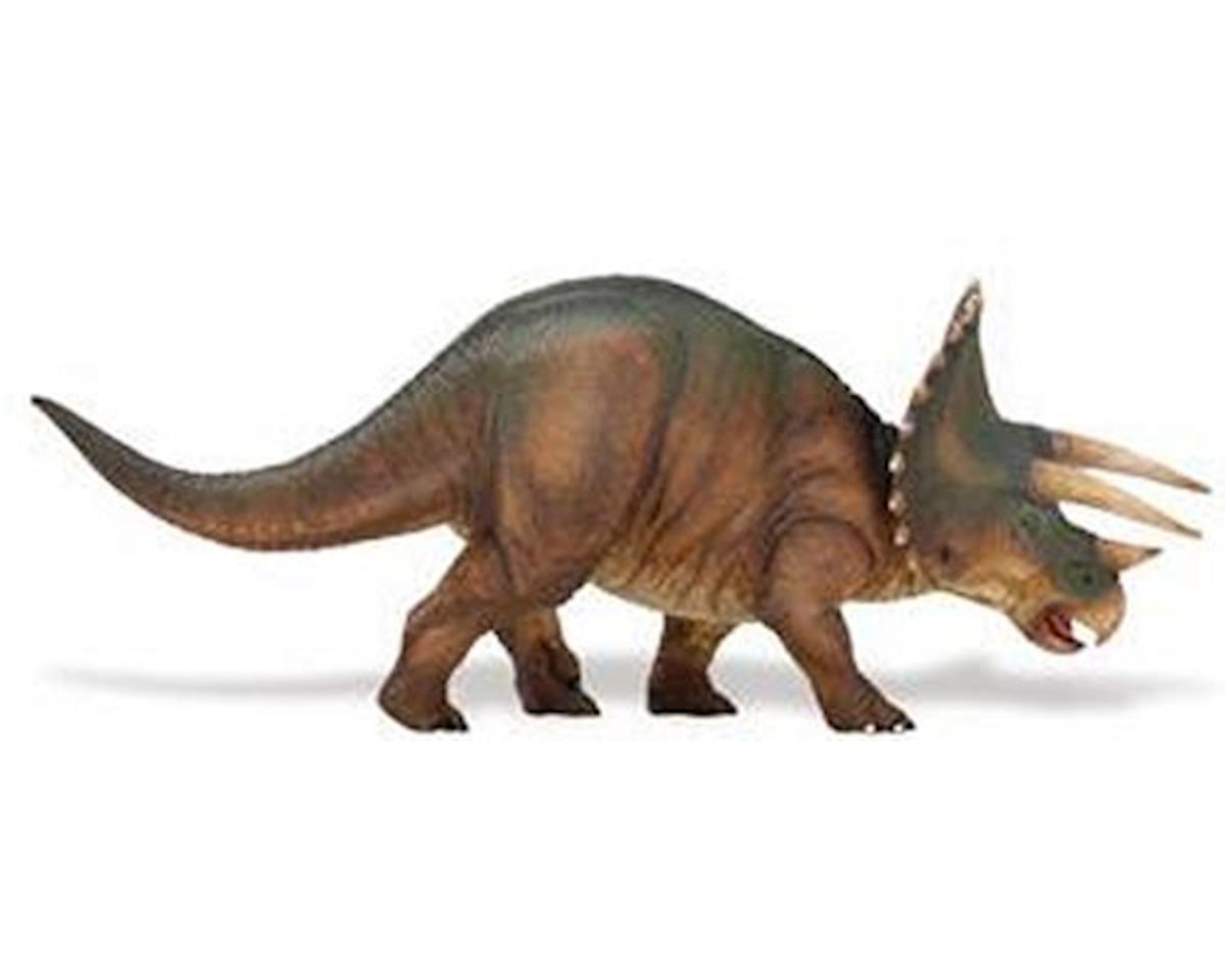 Wild Safari« Dino Triceratops