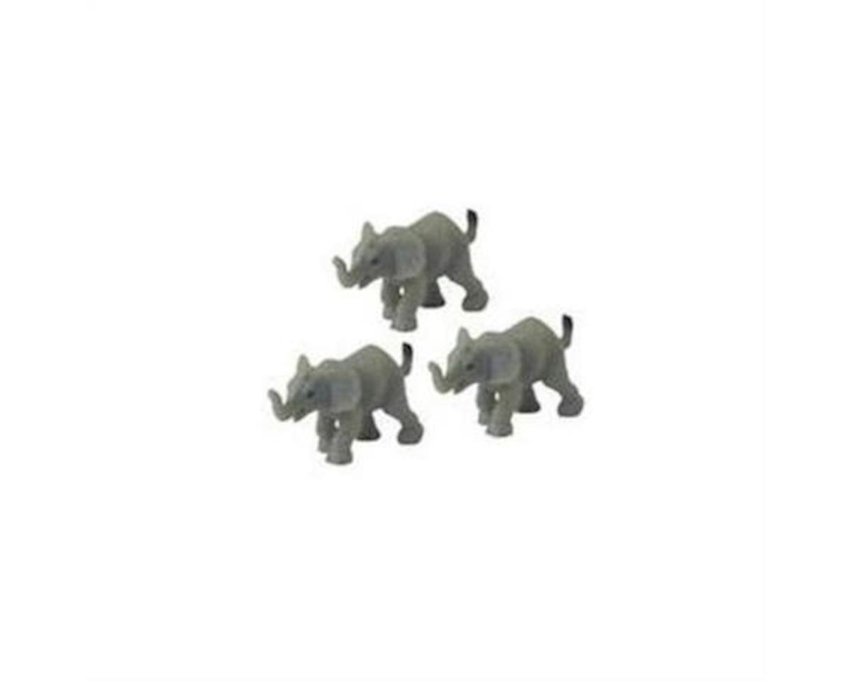 Safari Good Luck Mini Elephants