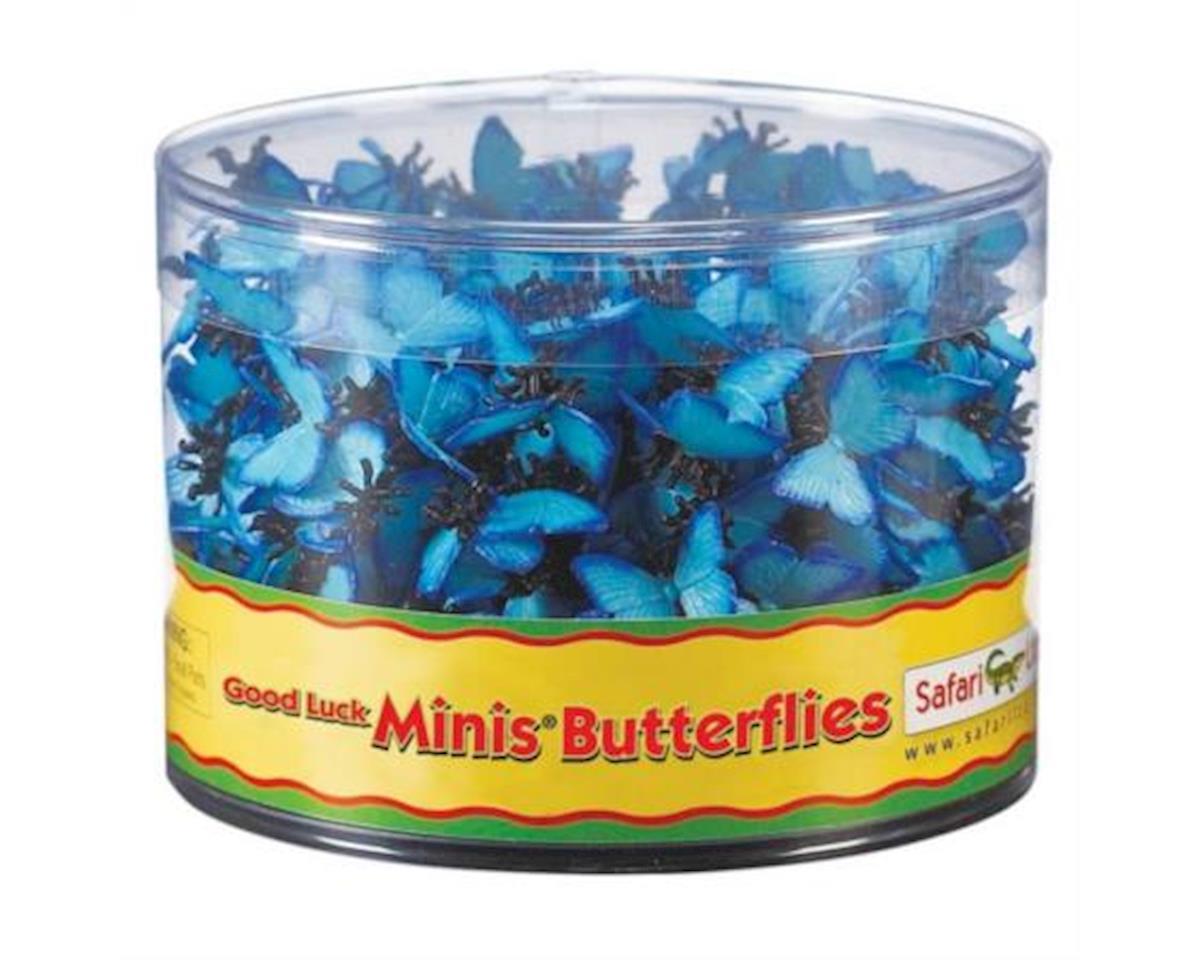 Safari Good Luck Mini Butterflies
