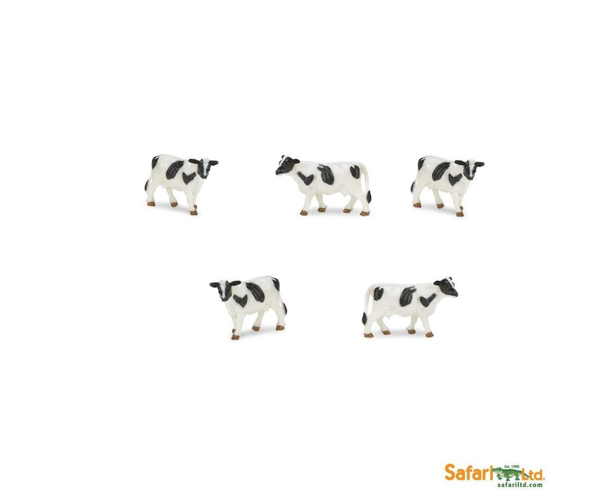 Safari Good Luck Mini Holstein Cow