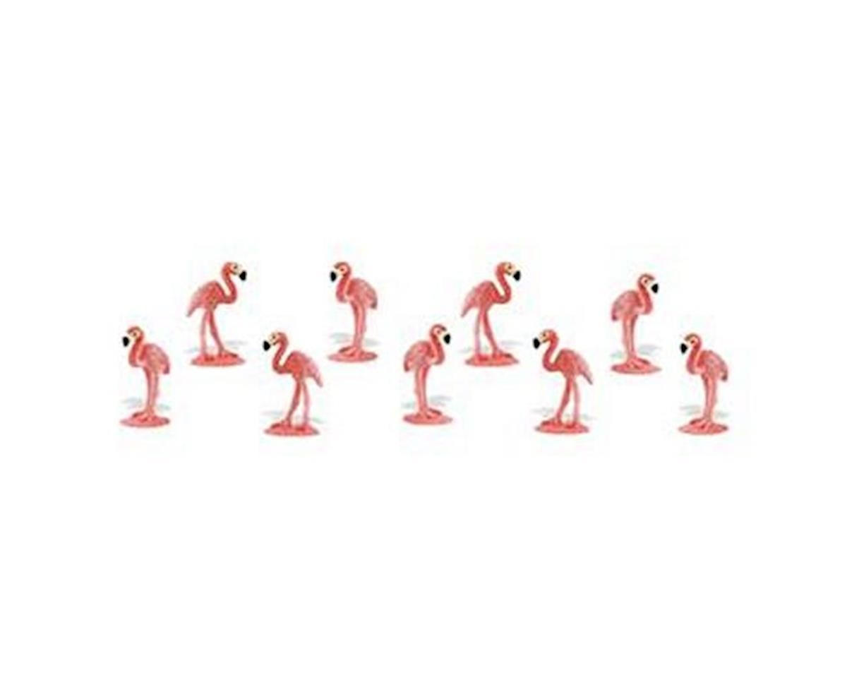 Safari Good Luck Minis Flamingos