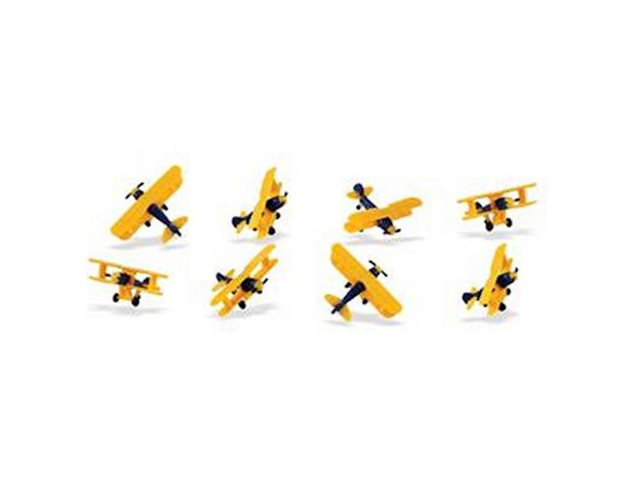 Safari Good Luck Minis Biplanes