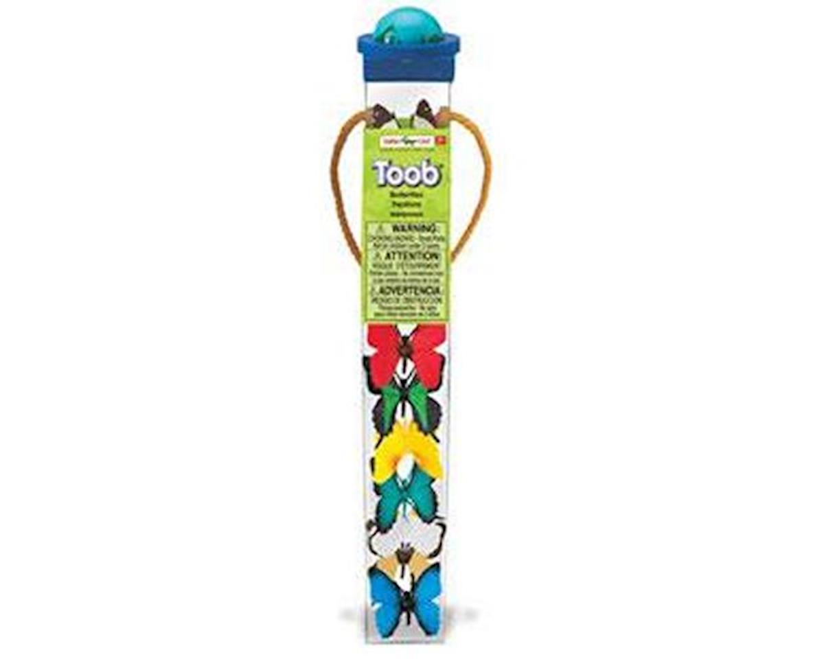 Safari 684504 Safari Butterflies Toob