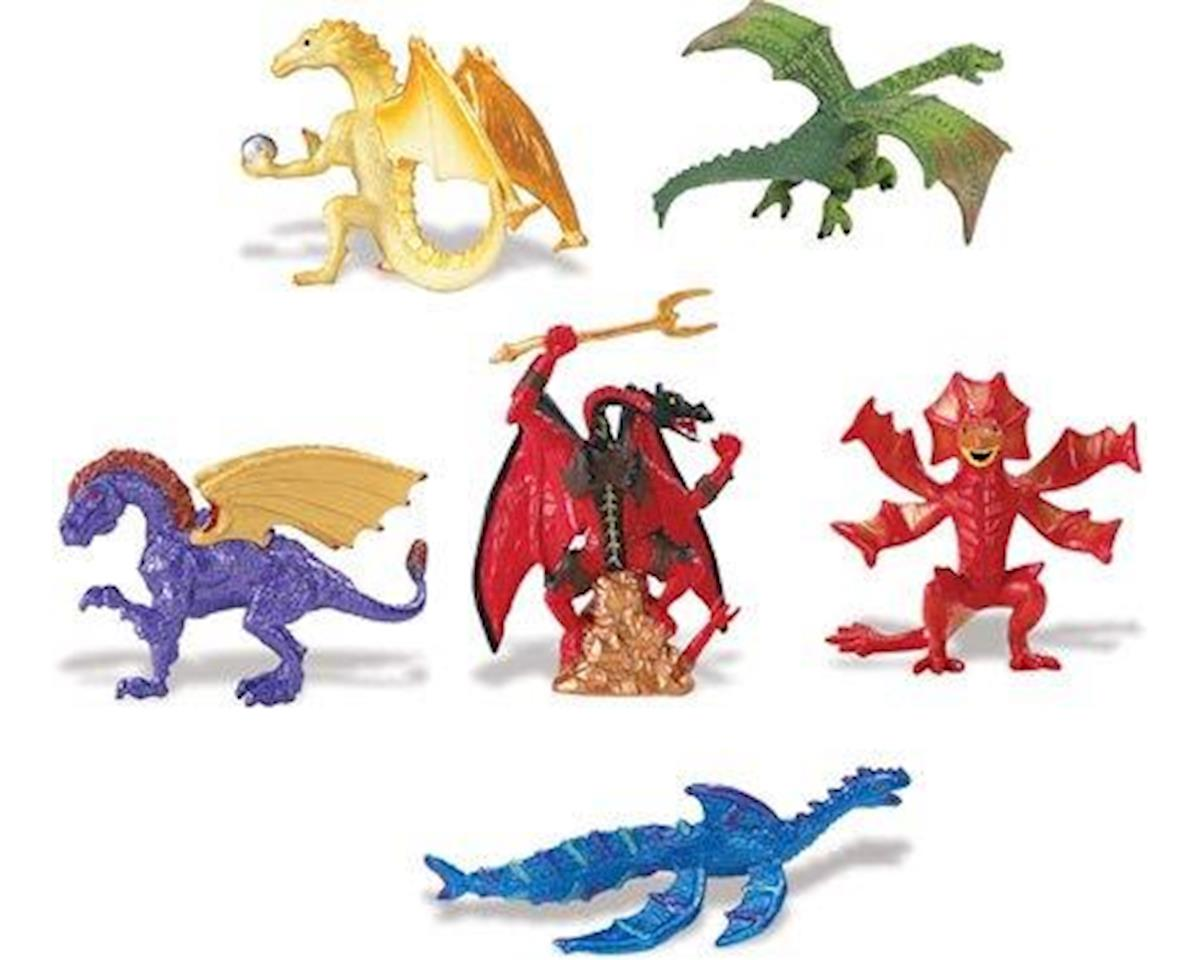 Safari Ltd. 685704 Lair of the Dragons Collection 2