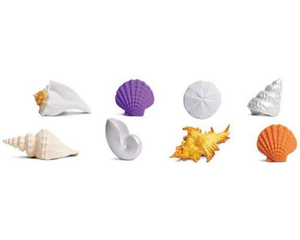 Safari  Seashells Toob