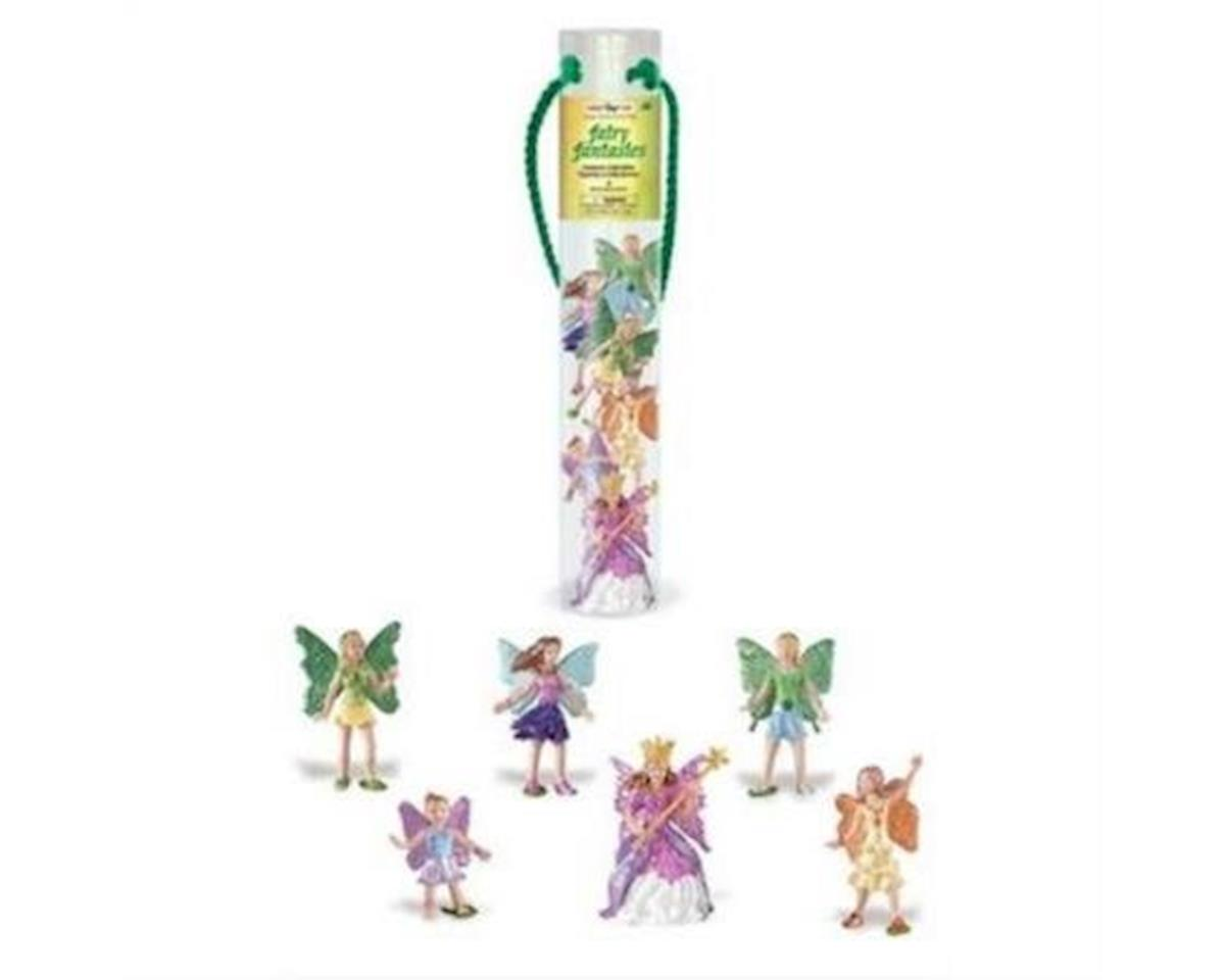 Safari Ltd. 689804 Fairy Fantasies TOOB