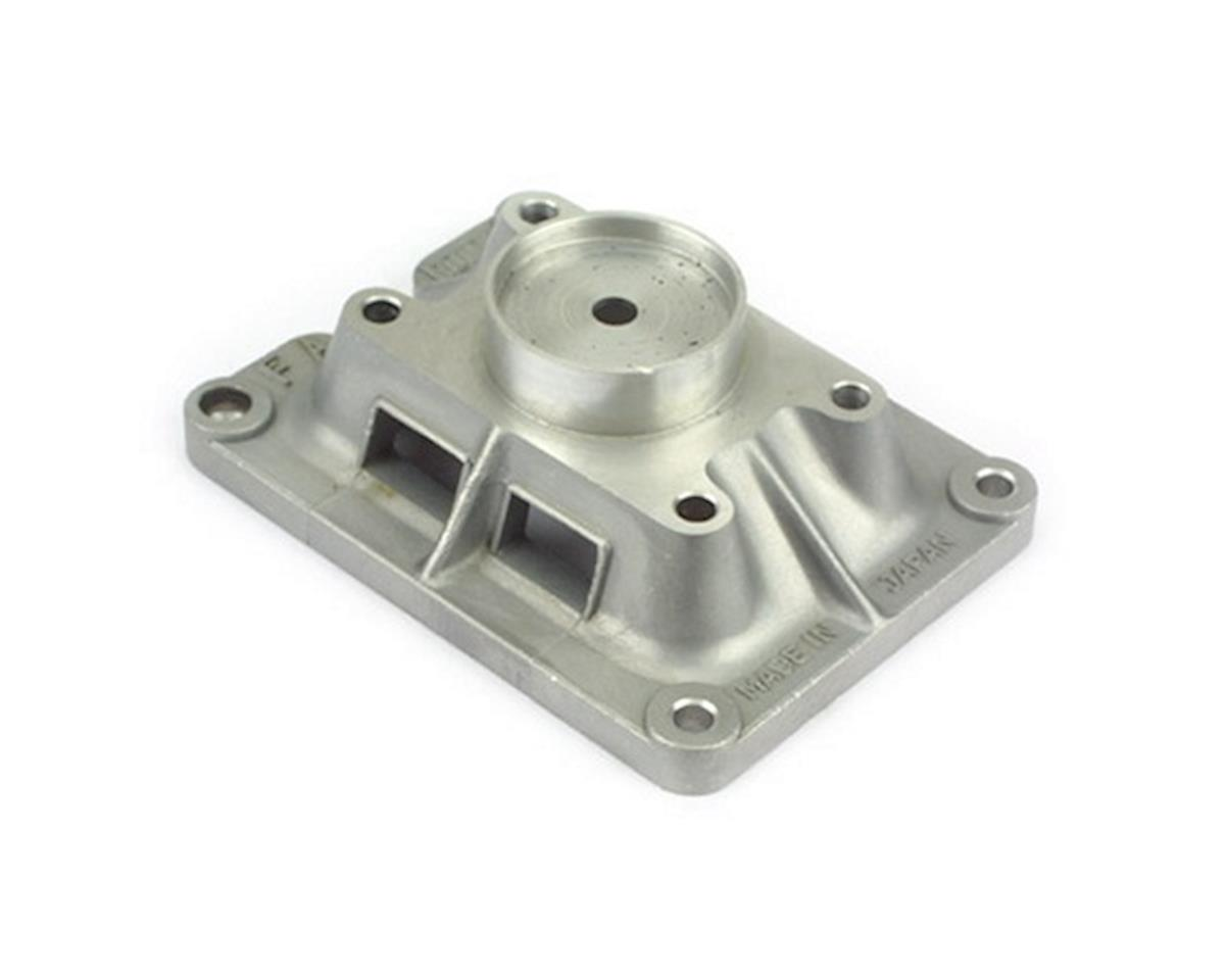 Rear Cover Motor Mount: AA