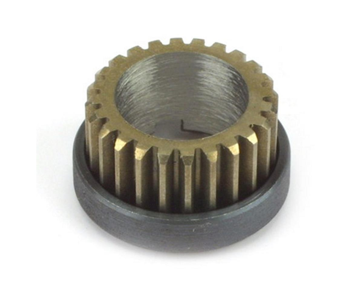 Pinion Crankshaft:AA