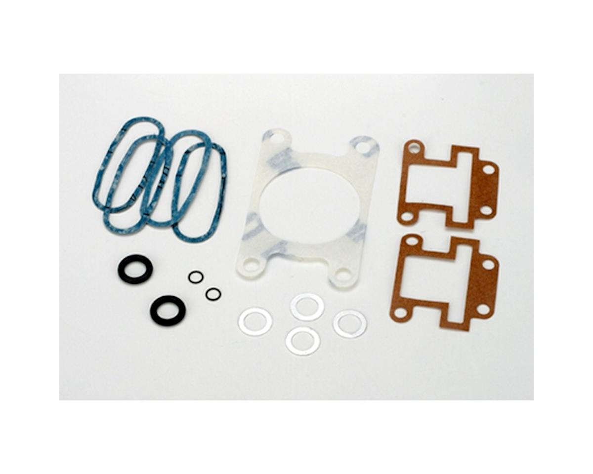 Saito Engines Engine Gasket Set: Q,AA