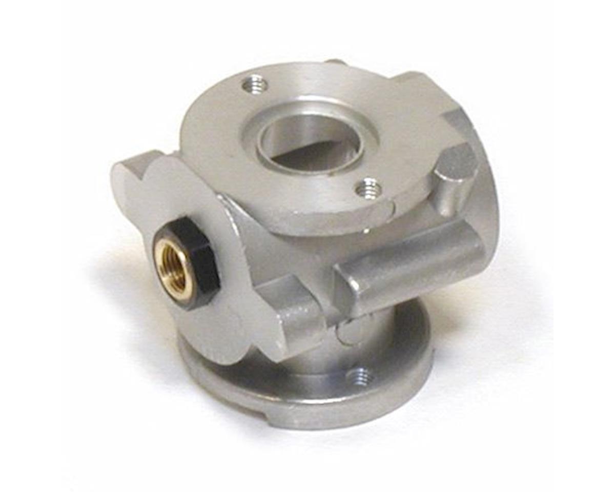 Saito Engines Carb Body w/Spray Bar/Nut