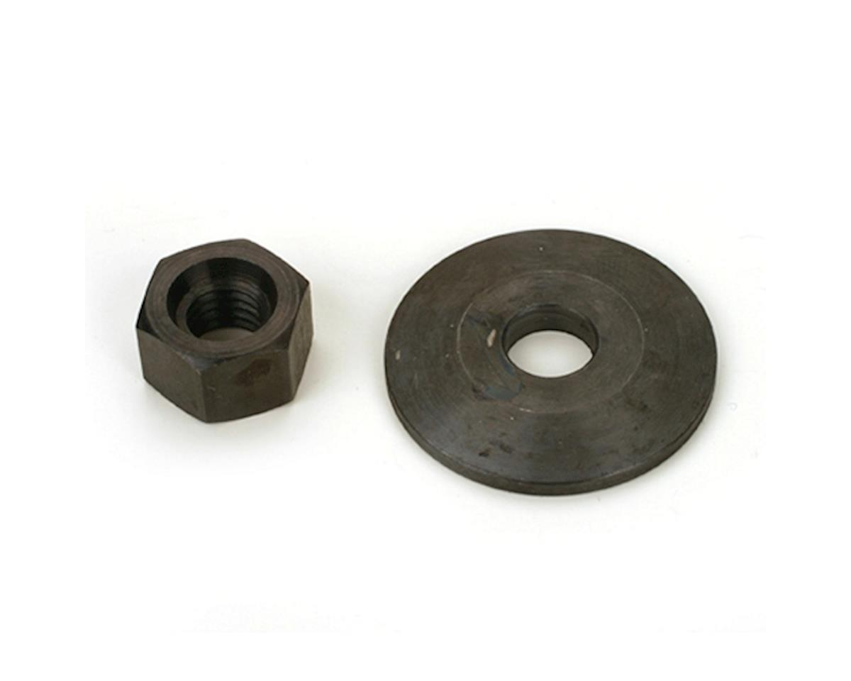 Saito Engines Prop Washer & Nut: AG, AH,BM