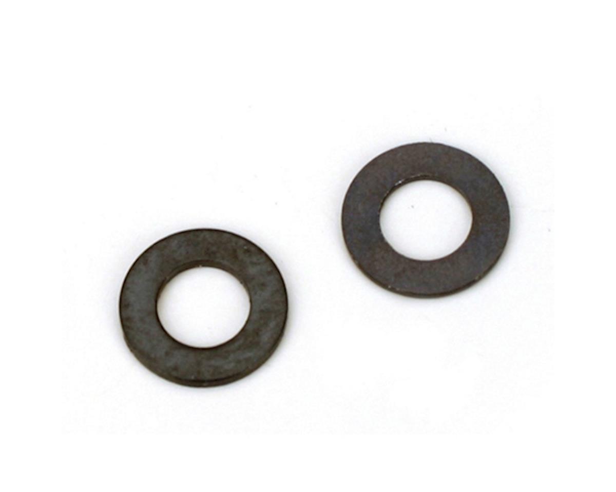 Saito Engines Steel Washer Set: AG, AH, QQ, UU, KK, YY