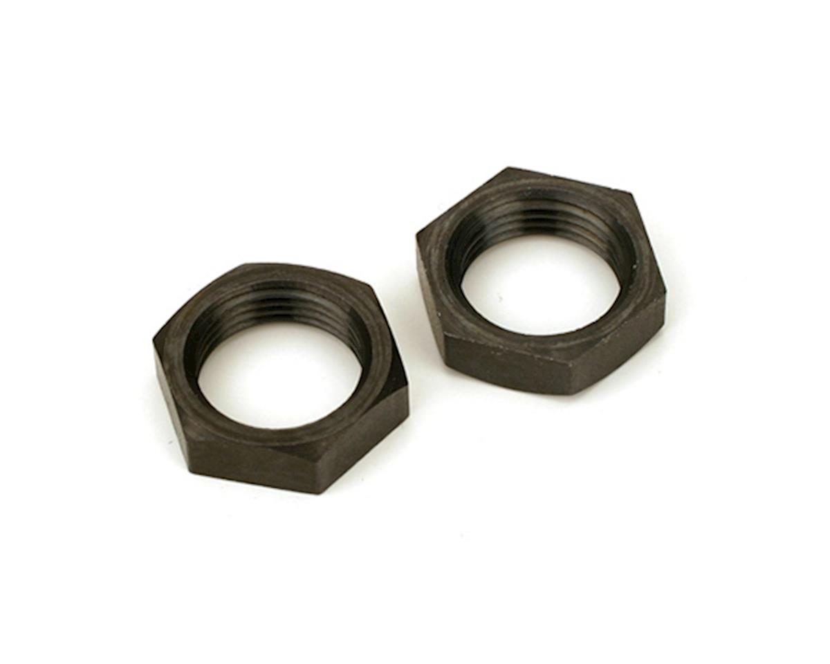Saito Engines Muffler Nut: AG, AH, BN