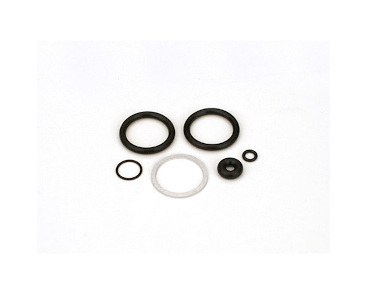 Saito Engines Carburetor Gasket Set: AG, AH