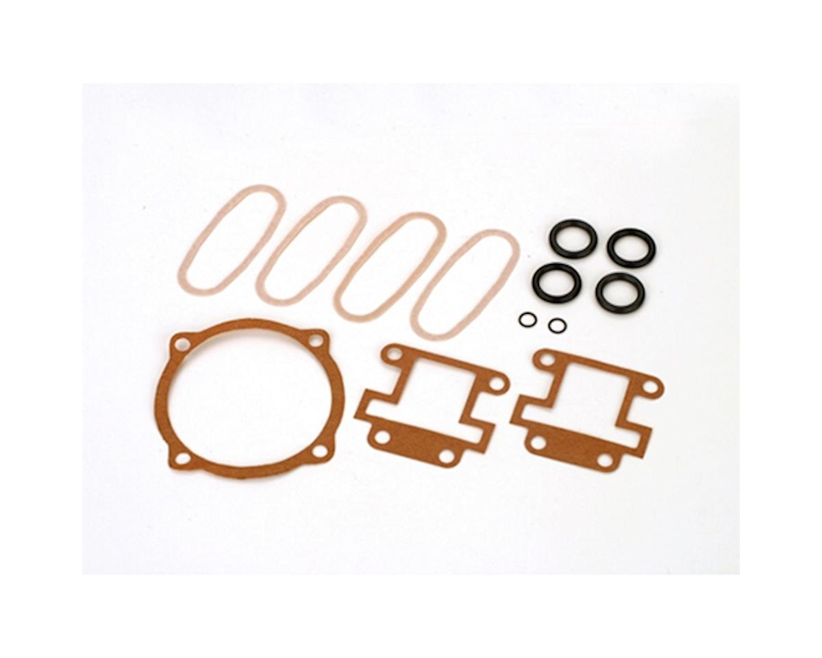 Saito Engines Engine Gasket Set:R,S