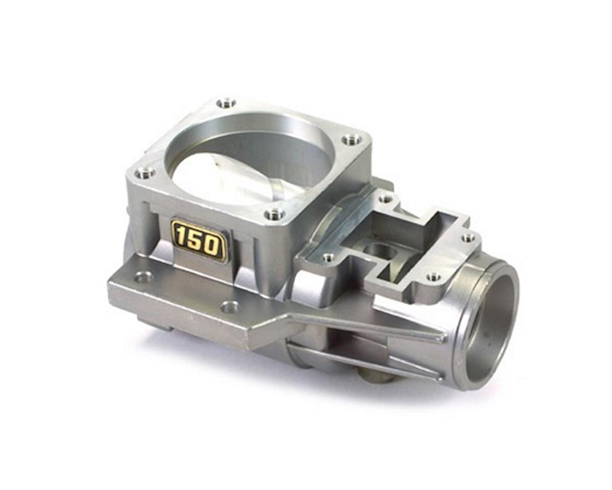 Saito Engines Crankcase: CC