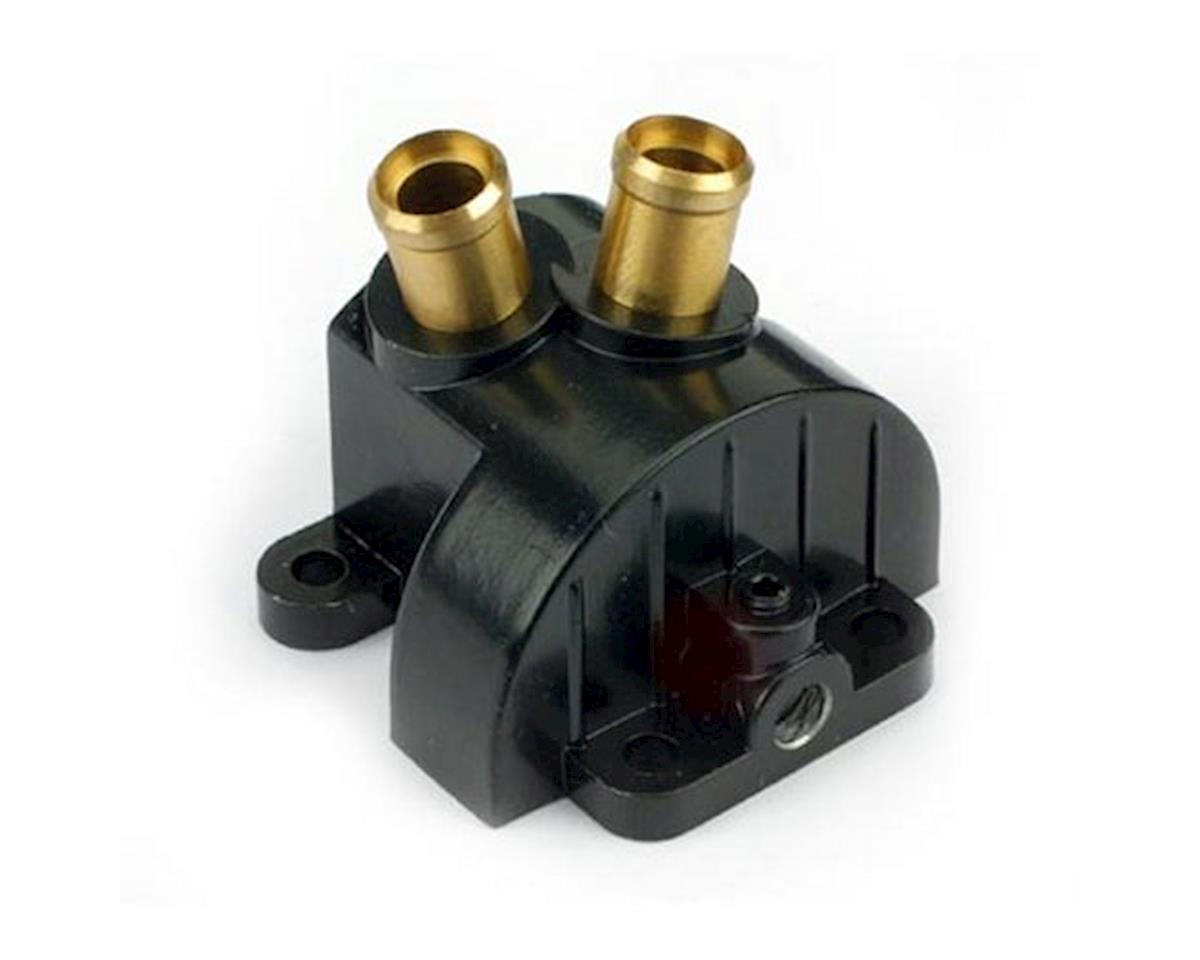 Saito Engines Cam Gear Housing:O,CC,FF,GG
