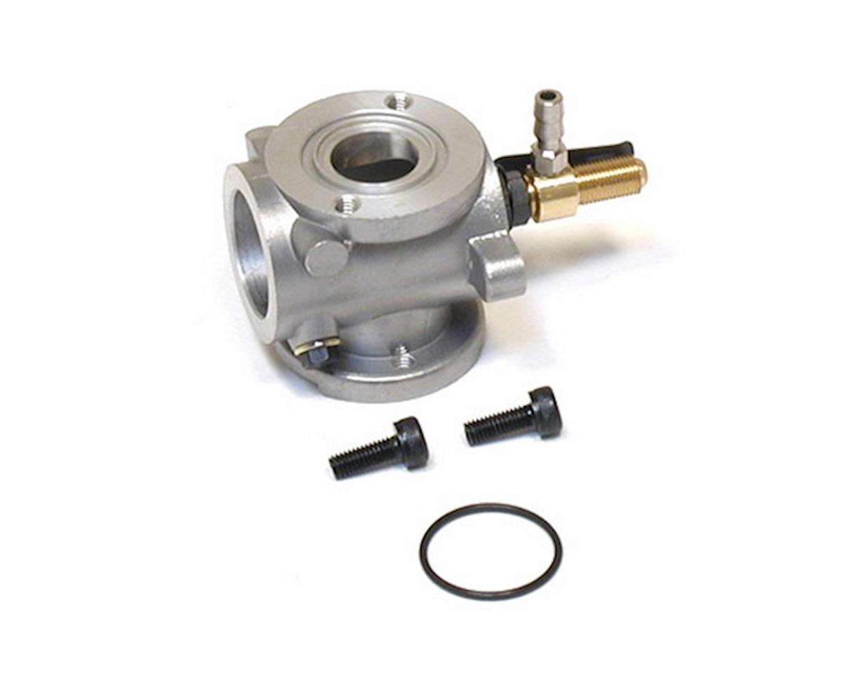 Saito Engines Carb. Body Assm:O,BB,CC,GG