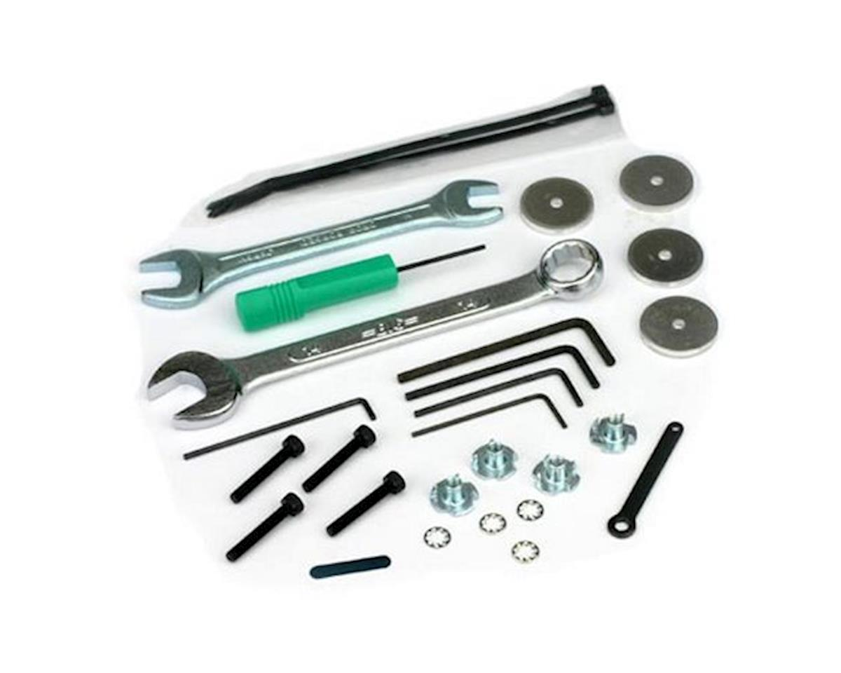 Saito Engines Tool Set:KK