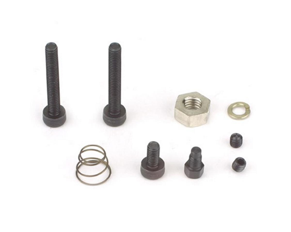 Saito Engines Carburetor Screw & Spring Set: