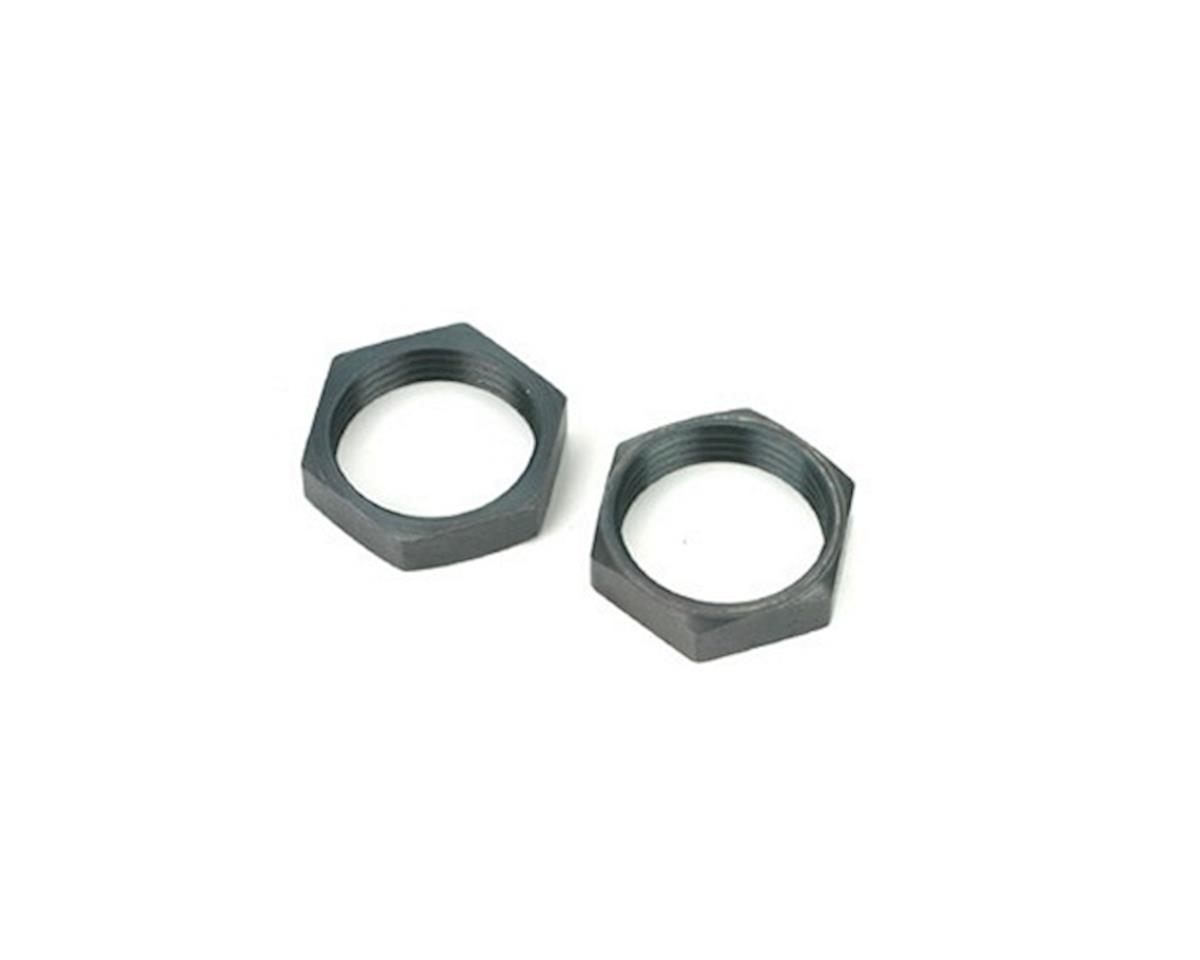 Saito Engines Muffler Nut:AD,AE