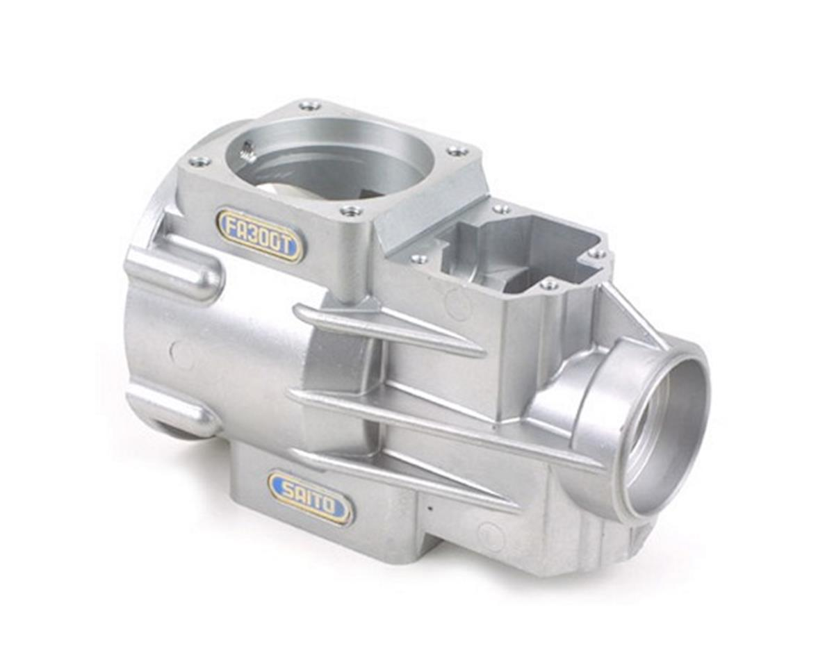 Saito Engines Crankcase:T,U,V,W,Z