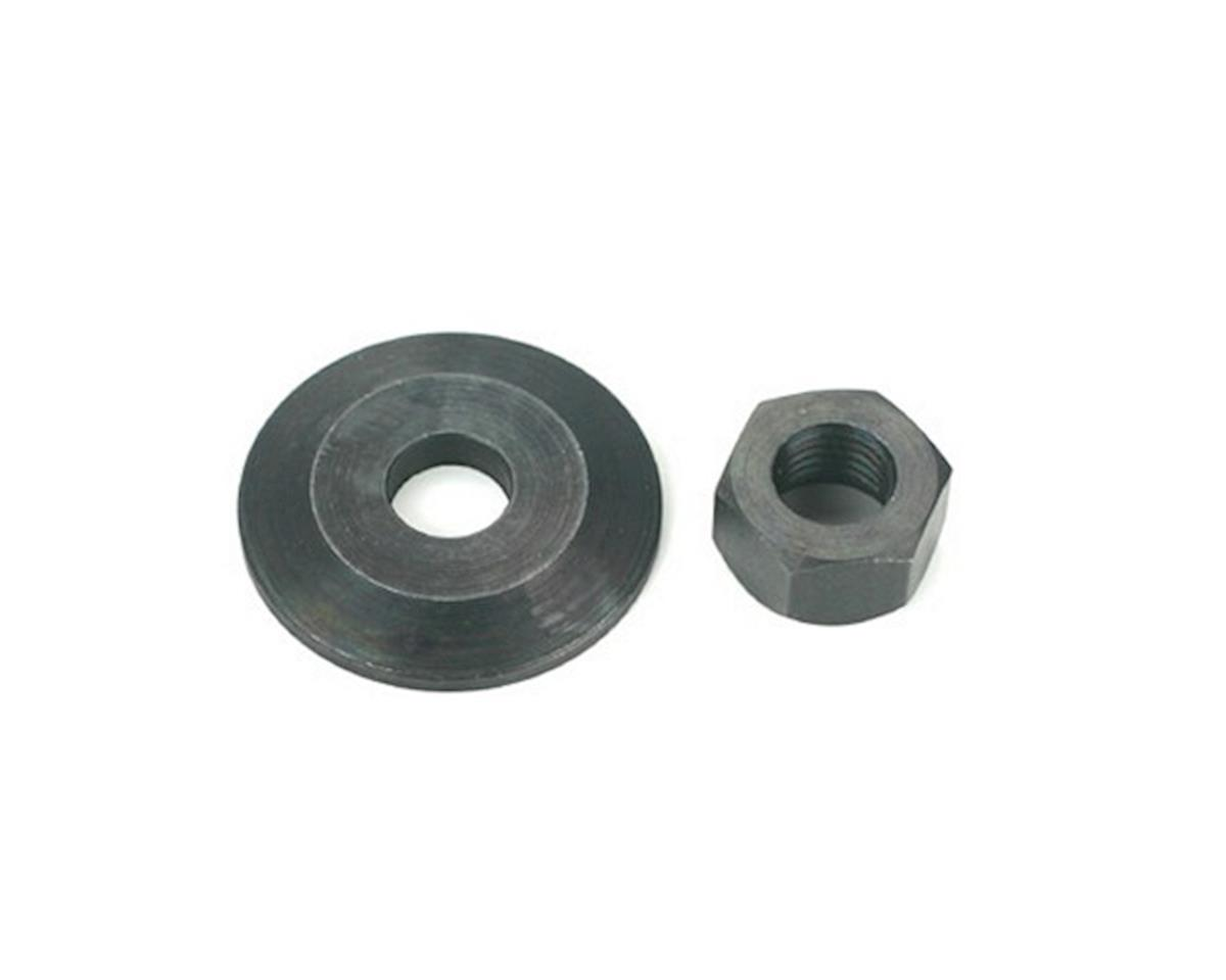 Saito Engines Prop Washer&Nut-10mm:T-W,Z