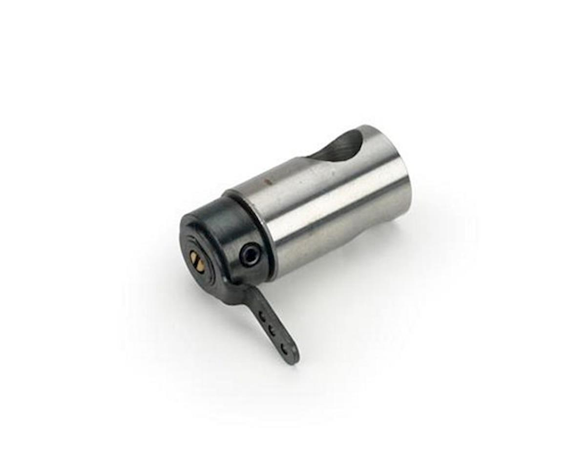 Saito Engines Throttle Barrel Assembly: U, W