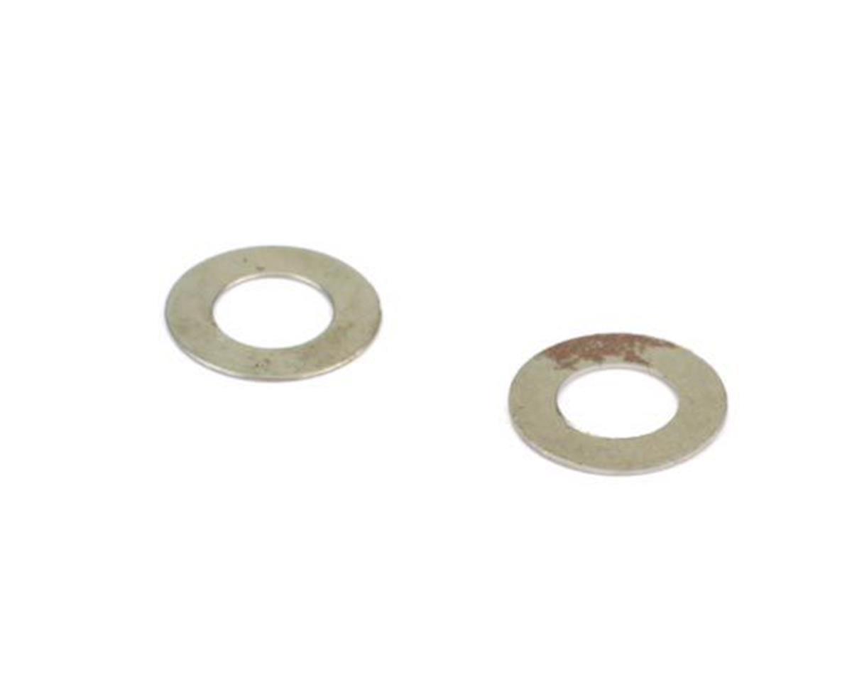Saito Engines Steel Washer Set:MM,TT