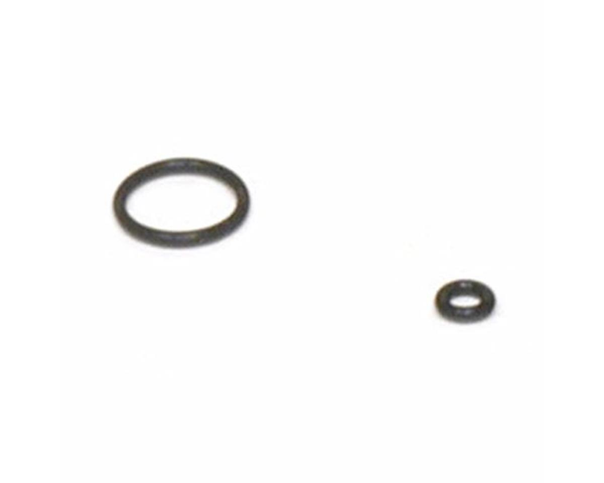 Saito Engines Carb Gasket Set:MM