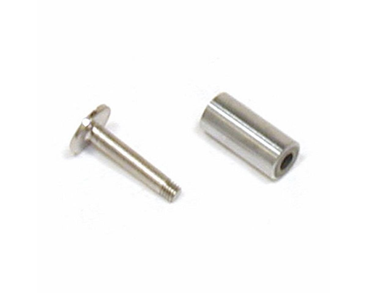 Saito Engines Conrod Link Pin & Screw:X,Y