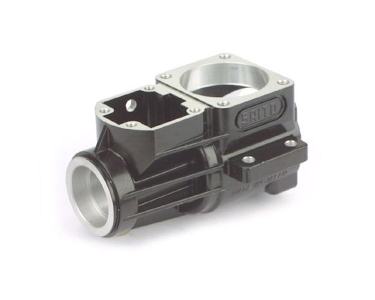Saito Engines Crankcase, XX