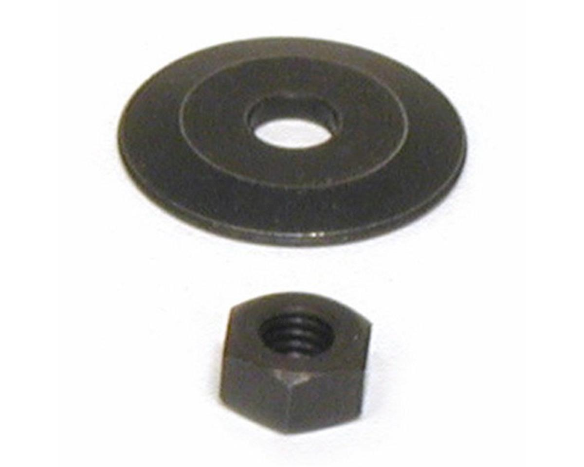 Saito Engines Prop Washer/Nut:A,C