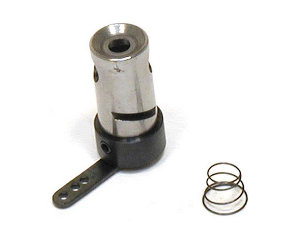 Saito Engines Throttle Barrel Assembly:B,D