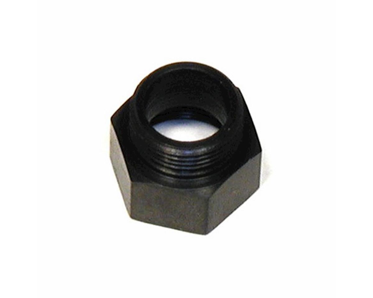 Saito Engines Muffler Adaptor Nut:KK,HH