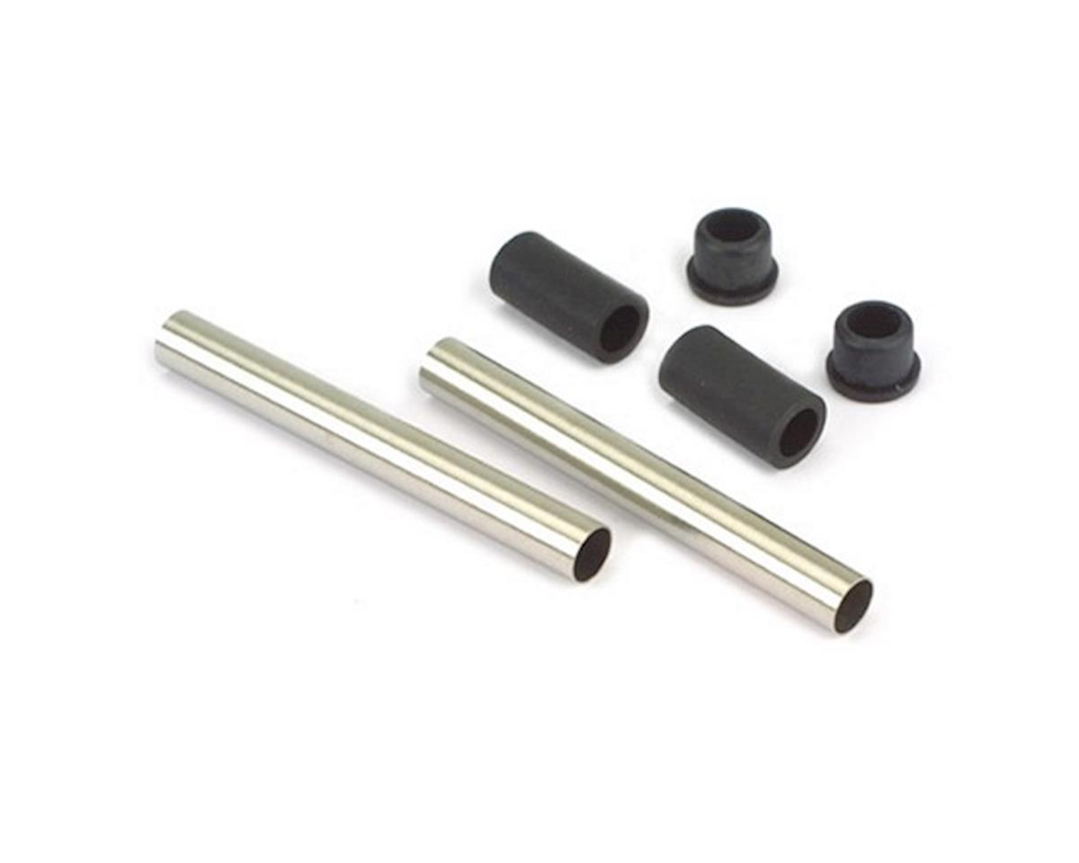 Saito Engines Rod Cover/Rubber Seal:HH