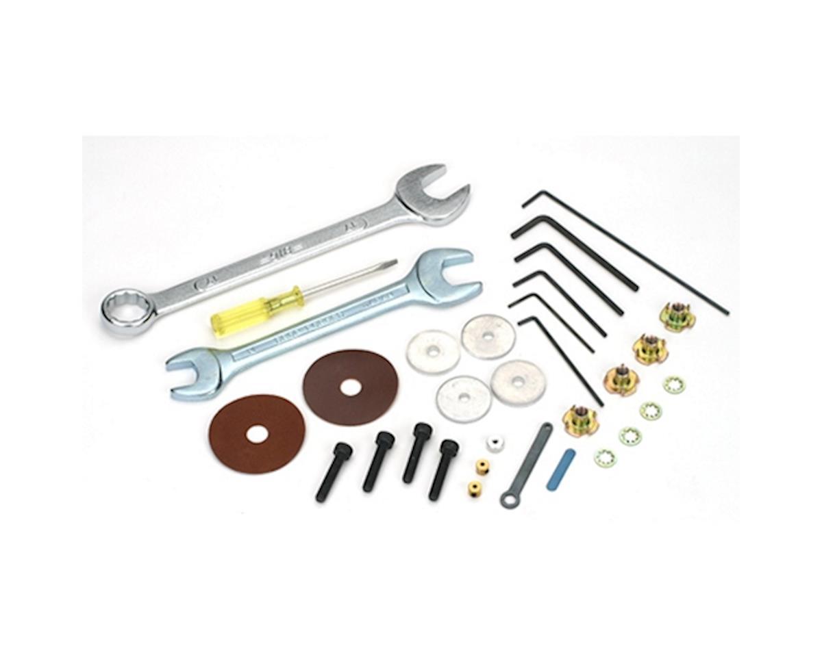 Tool Set, FA-450R3D