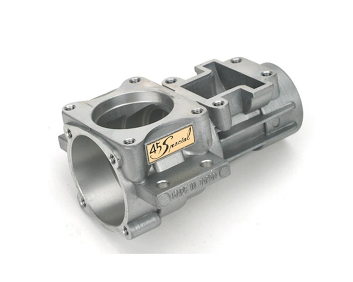 Saito Engines Crankcase w/Nipple: D