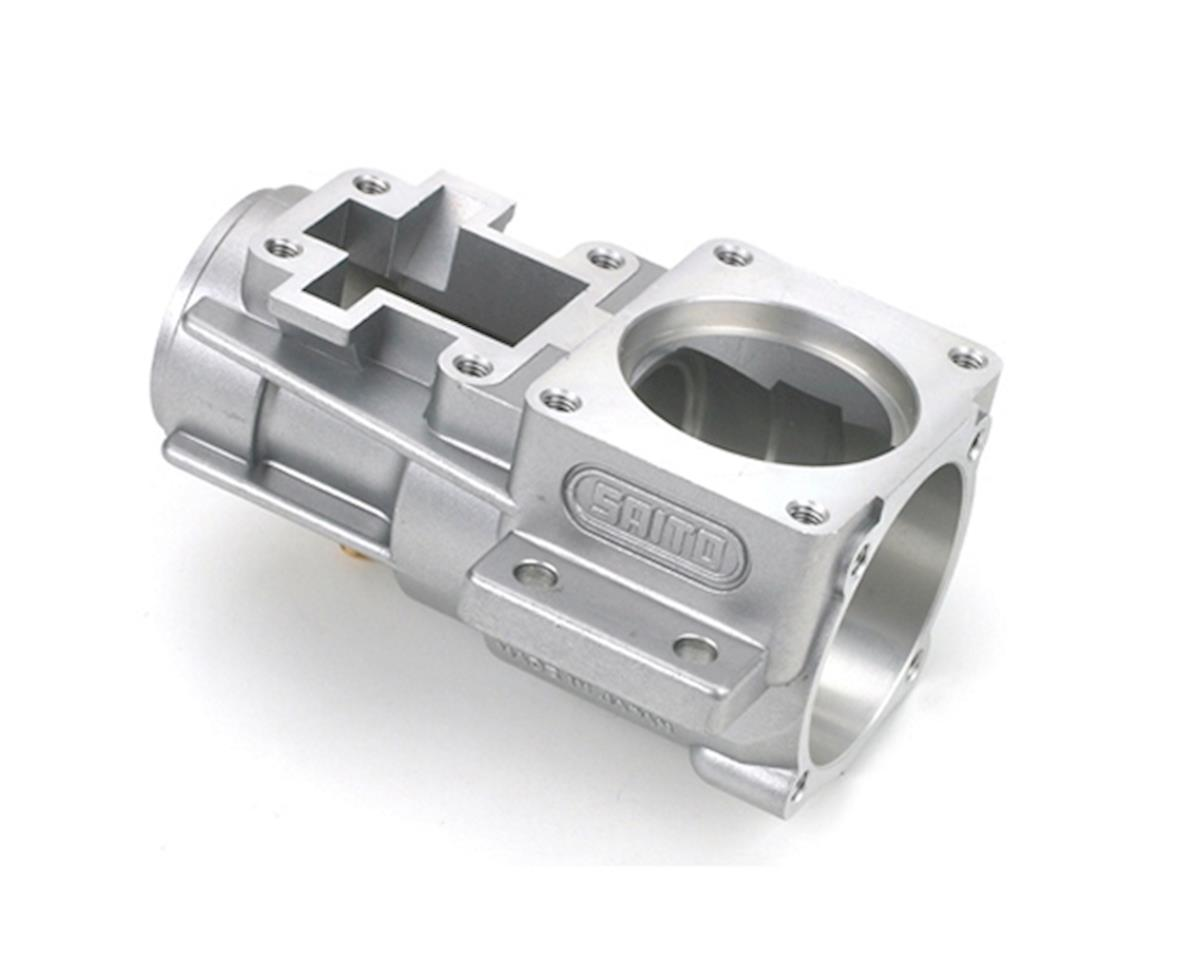 Saito Engines Crankcase w/Breather: E