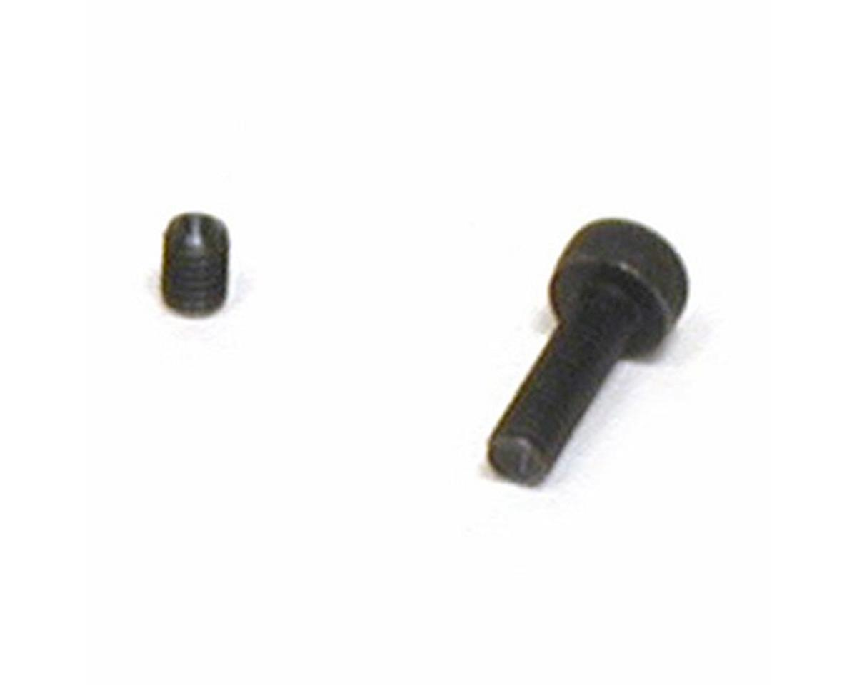 Saito Engines Crankcase Screw Set:A-K,EE,II,JJ,AZ,AT,BM,BO,BP,BV