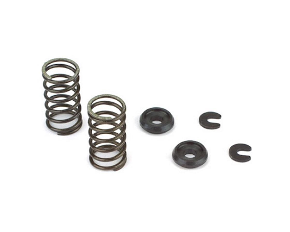 Saito Engines ValveSpring/Keeper/Retainer(2):B,D,F,PAAIIJJ,KK,BV