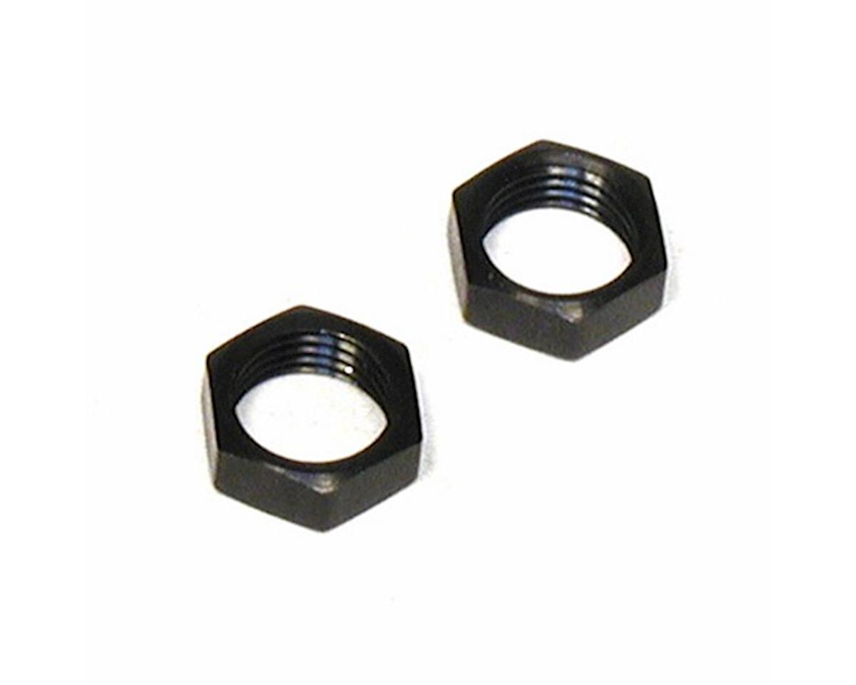 Saito Engines Muffler Nuts (2):E,F,II,JJ,BV